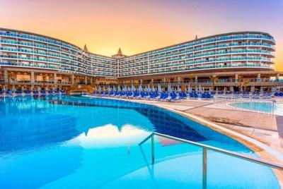 EFTALIA OCEAN RESORT HOTEL 5