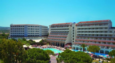BATIHAN BEACH RESORT 4 - KUSADASI