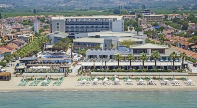 KUSADASI PALM WINGS BEACH RESORT 5