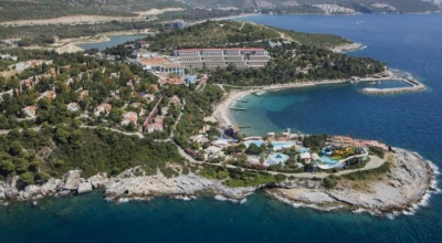 PINE BAY HOLIDAY RESORT 5 - KUSADASI
