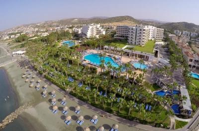 GRAND RESORT BEACH HOTEL 5