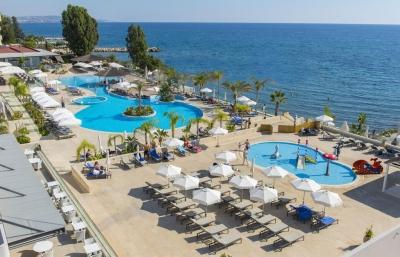 ROYAL APOLLONIA BEACH HOTEL 5