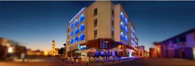 LIVADHIOTIS CITY HOTEL 3