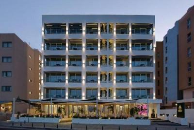 CIAO STELIO DELUXE HOTEL 4