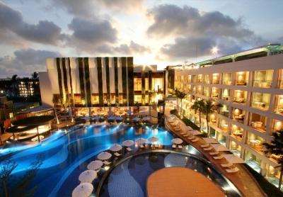 Stones Hotel 5 – Legian Bali