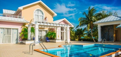Hotel Blau Privilege Cayo Libertad 5 All ...