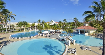 Hotel Paradisus Princesa del Mar Resort & Spa 5