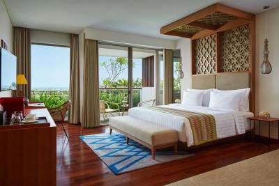 Hotel Melia Bali Villas 5