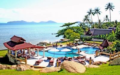 Banburee Resort 4