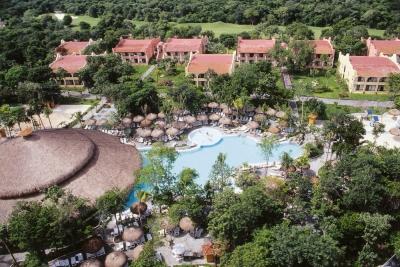 Club Hotel Riu Tequila 5