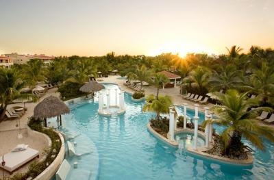 Melia Caribe Tropical Beach & Golf Resort 5