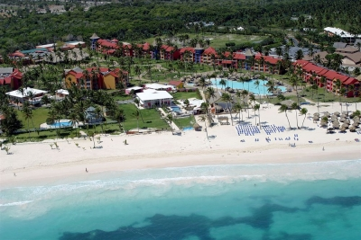 Punta Cana Princess All Suites Resort and Spa 5 ...