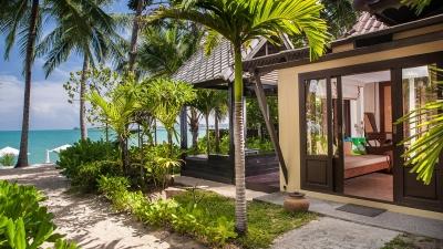 Hotelul Peace Resort 4