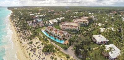 Grand Palladium Bavaro Suites Resort & Spa 5