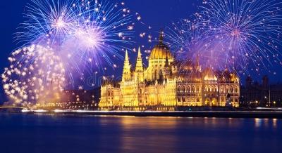 Revelion Budapesta autocar - circuit autocar