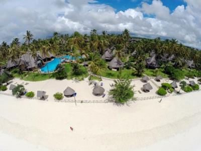 Ocean Paradise Resort & Spa 4