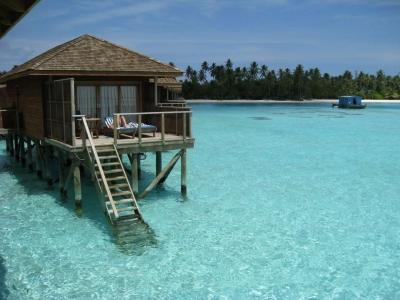 Meeru Island Resort 5