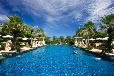 Phuket Graceland Resort si Spa 5