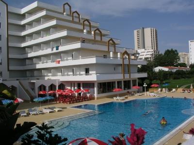Hotel Luar 3 - Praia Da Rocha