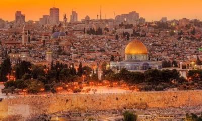 SCHIMBAREA LA FATA IN ISRAEL, 6 zile