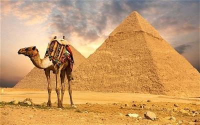 Circuit ISRAEL - EGIPT 8 zile