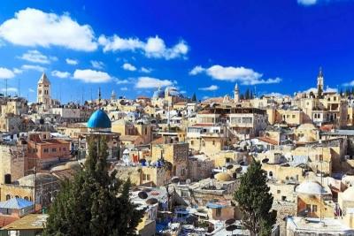 PROGRAM ECONOMIC ISRAEL TOAMNA, 6 zile