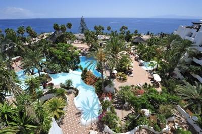 Jardin Tropical 4 – Costa Adeje - Tenerife