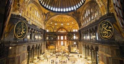 Shopping la ISTANBUL – 3 zile