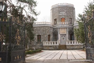 Castelele Bucegilor 1 zi